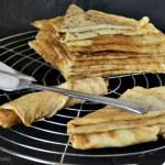 Recette crêpes à l'anis & sucre vanillé maison, une recette d'enfance que me faisait ma maman tous les mercredis - Kaderick en Kuizinn©2013