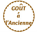 Badge huile olive gout ancienne