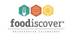 logo foodiscover