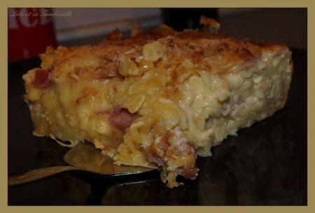 Clafoutis-de-pâtes-au-jambon-et-gruyère-6