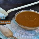 Recette bio de la soupe de potimarron chestnut bush épicée - légumes bio