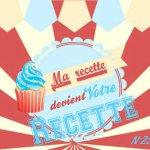 logo blog categorie recette devient recette 25