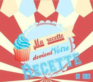 logo du blog en catégorie ma recette devient votre recette 26