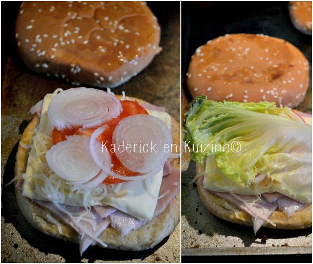 hamburger plancha recette plancha fa on croque monsieur. Black Bedroom Furniture Sets. Home Design Ideas