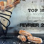 Top 10 des recettes du mois de février 2014 sur Kaderick en Kuizinn