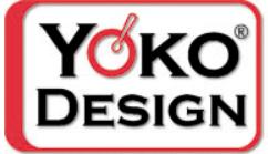 Capture logo Yoko Design