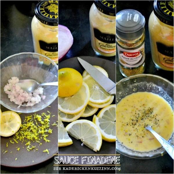 Brochettes boeuf - Plancha boeuf accompagnée d'une sauce finadene
