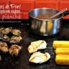 Joues porc - Recette plancha joues de porc aux épices cajun