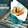 Potatoes country - Comment cuire des potatoes fait maison