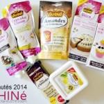 Vahine - Produits de pâtisserie nouveautés 2014 sur Kaderick