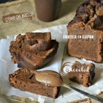 Dégustation Cake fondant - Ultra fondant au chocolat et crème de marron | Kaderick en Kuizinn