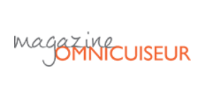 Logo magazine Omnicuiseur - Four vapeur Omnicuiseur Vitalite 6000 chez Kaderick en Kuizinn©