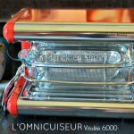 Partenariat Omnicuiseur - Four vapeur Omnicuiseur Vitalite 6000 chez Kaderick en Kuizinn©