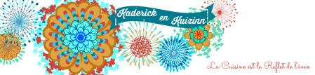 Banniere blog printemps ete 2015 Kaderick en Kuizinn