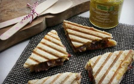 croque-monsieur-bacon-moutarde - recette 37