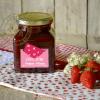 Recette confiture - Confiture fraises et mûres sauvages chez Kaderick en Kuizinn©