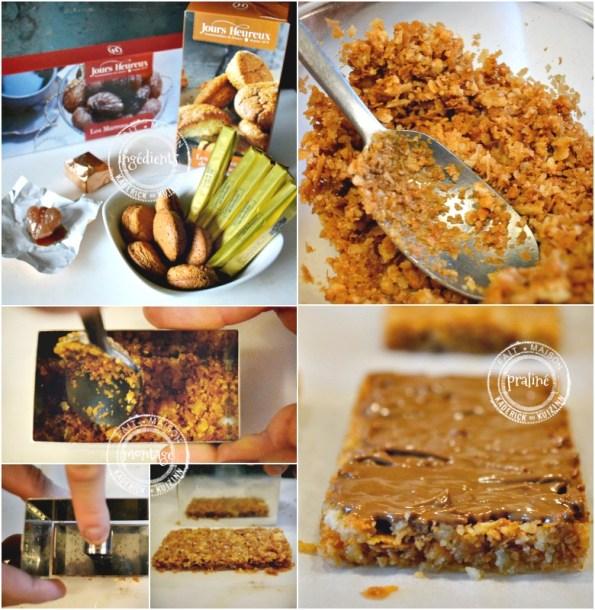 ingrédients recette cheesecake avec les produits jours heureux