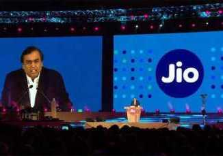 Reliance Jio recharge offer
