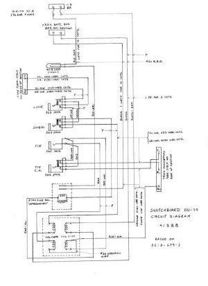 Kodiak Military History, Long Island BD74 Telephone