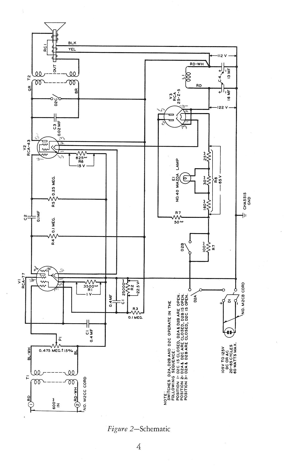 Farmall M Transmission Diagram