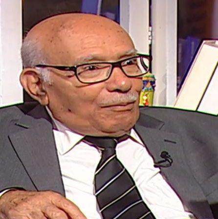 الأستاذ عبد القادر نور