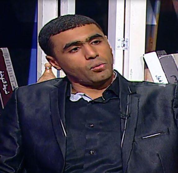عبد القادر عزام عوادي