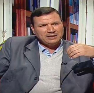 الدكتور الدراجي زروخي