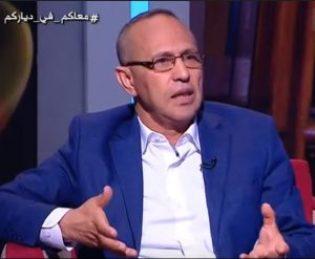 الدكتور عز الدين جلاوجي