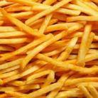 Çıtır Çıtır Patates Kızartması