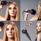Babyliss'ten Otomatik Saç Maşası Curl Secret C1000E