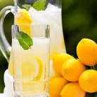 1 Limondan 3 Litre Limonata!