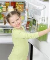 Buzdolabı Tasarrufu İçin İpuçları