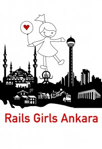 Rails Girls Ankara 2014