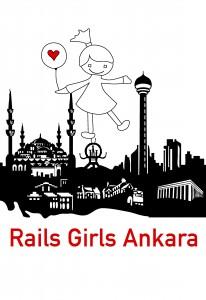 Rails Girls Ankara 2014