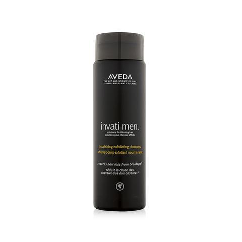 Invati Men Exfoliating Şampuan 250ml