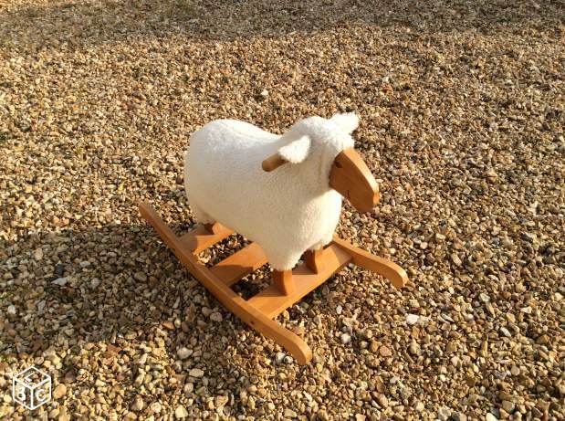 mouton a bascule nature et decouverte