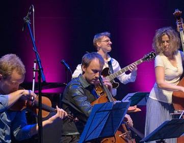 Avarus Ensemble