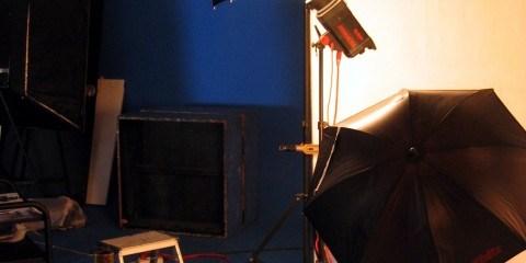 Wielkość źródła światła ma wpływ na charakter światła w fotografii, ©sxc.hu