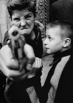 Fotografia uliczna - Diane Arbus