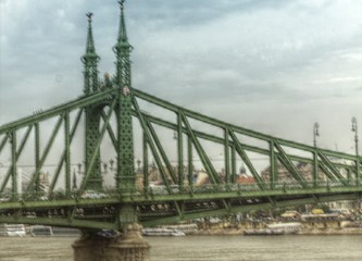 Fotografia HDR, stworzona z wykorzystaniem programu Luminance HDR