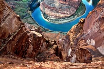 Nauka fotografii krajobrazowej