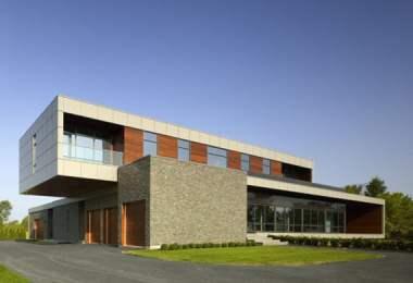 Latest Contemporary Architecture Trends