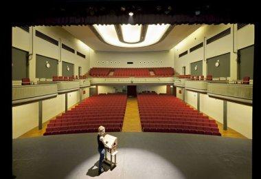 teatro gongora in cordoba,