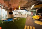google office interior design