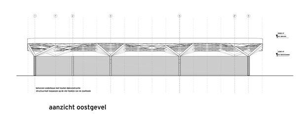 Highway-support-center-Balkendwarsweg-Assen-Netherlands-24h-architecture_east_elevation