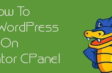 HostGator Control Panel, install wordpress hostgator,HostGator Affiliate, Log into cPanel, Webmail cPanel, cPanel Hosting, cPanel Sign In, My HostGator cPanel,