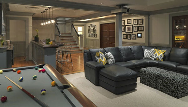 Luxury-Home-Buyers-Want-Most-AmenitiesTheatre-and-game