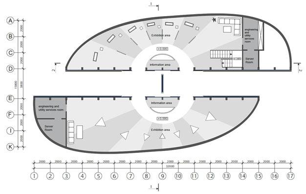 Belarus Pavilion Milan Expo, Wheel Of Fortune,