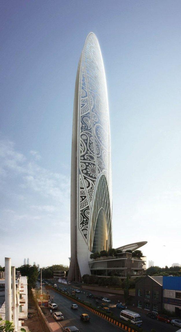 namaste tower mumbai,