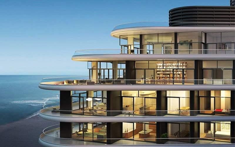 Faena House Miami Beach,